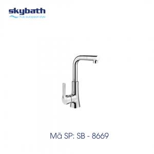 Vòi bếp mã SB-8669